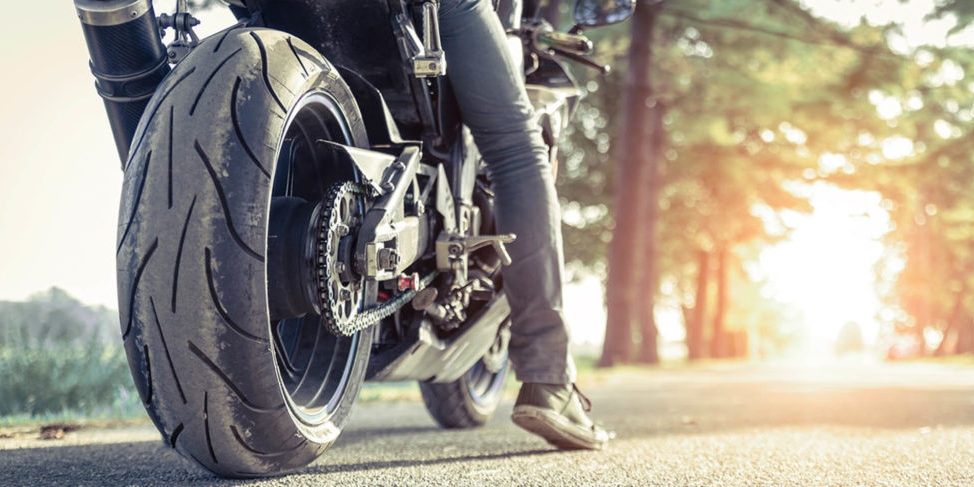 Motorcycle Insurance - Hendersonville NC