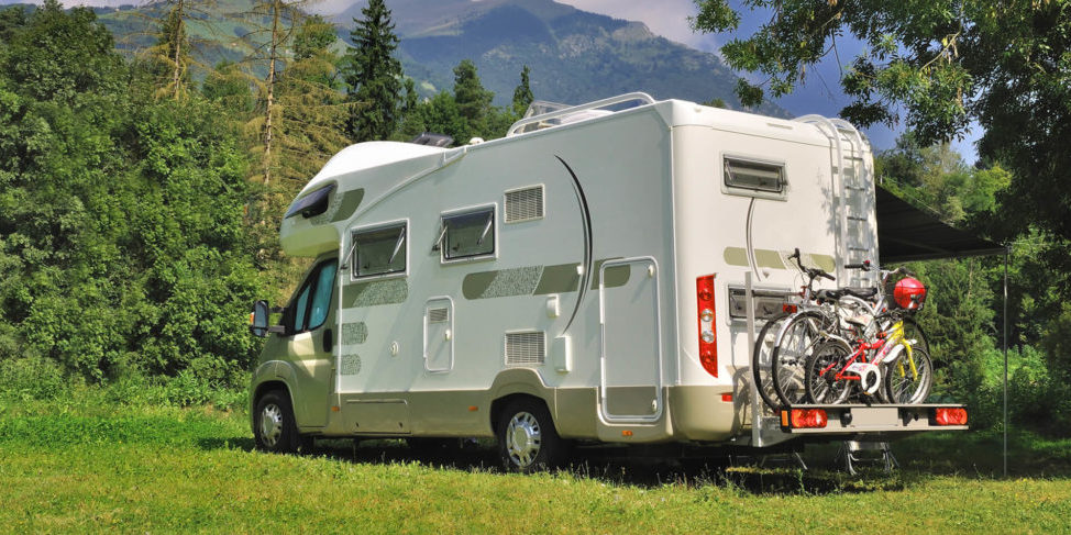 Recreational Vehicle Insurance - North Carolina